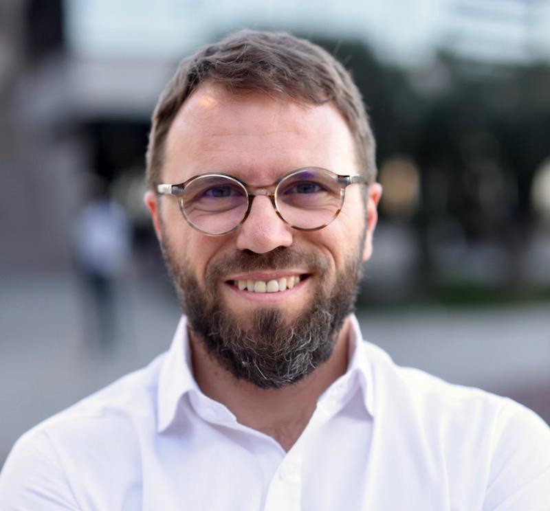 Adrian Perreau de Pinninck