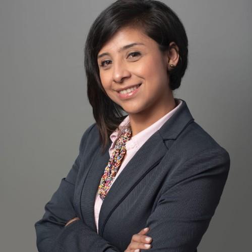 Alinca Ramos