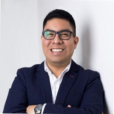 Cristhian Jose Luis Arias Venturo