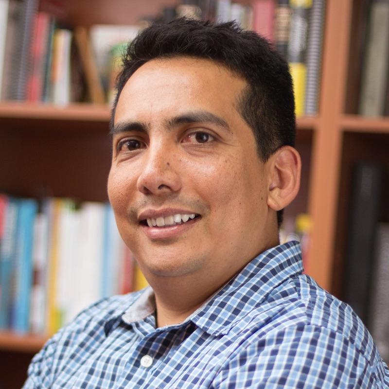 Enrique Palacios López