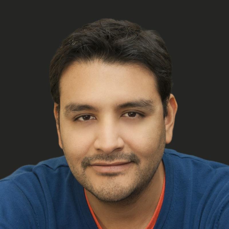 Gustavo Quiroz