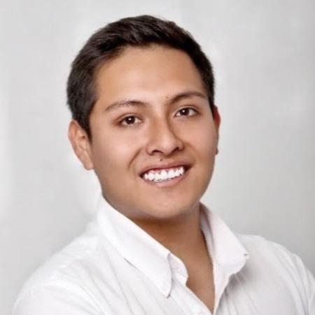Jorge Pantigozo Múñoz