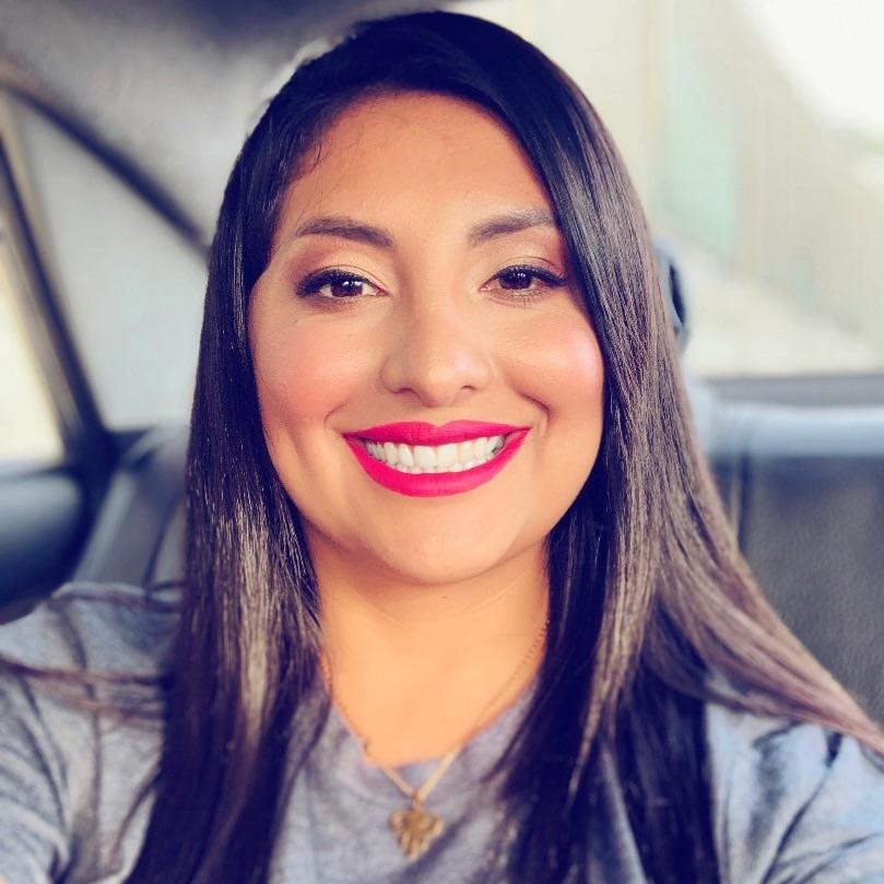 Melissa Lourdes Gonzales Suasnabar