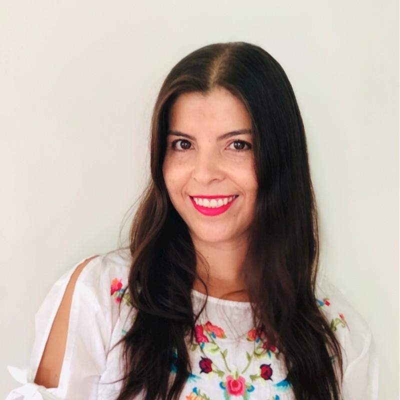 Karen Perez Molina